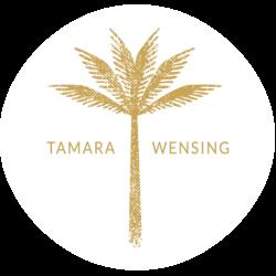 Tamara Wensing Logo